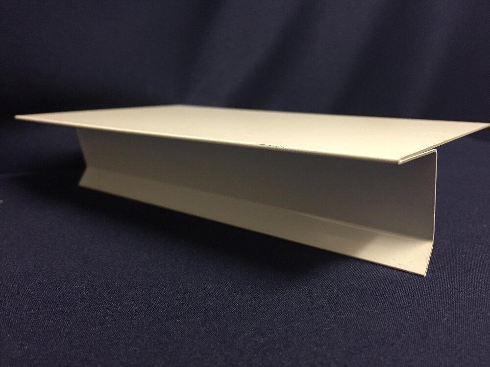 8 u2033 drip edge 1 8 u2033  u2013 dave u0026 39 s sheet metal